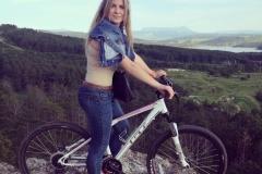 Велопрогулки